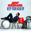 Couverture du titre Keep your head up