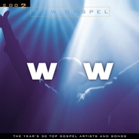 Cover of the track WOW Gospel 2002