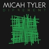 Cover of the album Different - EP