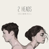 Couverture de l'album 2 Heads - Single