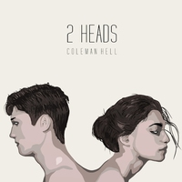 Cover of the track 2 Heads - Single