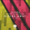 Couverture de l'album Hiding Away (feat. Cozy) - Single
