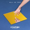 Cover of the track All in you