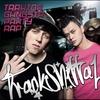 Cover of the album Traktorgängstapartyrap