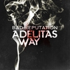 Cover of the track Bad Reputation