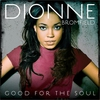Couverture de l'album Good for the Soul