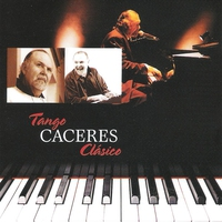 Cover of the track Tango Caceres Clásico