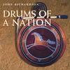 Couverture de l'album Drums of a Nation