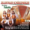 Cover of the track Schnurrbart-Polka