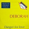 Couverture du titre Danger For Love