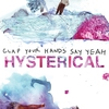 Couverture de l'album Hysterical