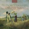 Cover of the album Deutsche Volkslieder