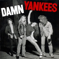 Cover of the track Damn Yankees
