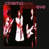 Couverture de l'album CinemaSonic