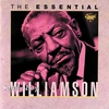 Couverture de l'album The Essential Sonny Boy Williamson