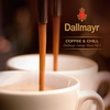 Cover of the album Dallmayr Coffee & Chill: Dallmayr Lounge Music, Vol. 1