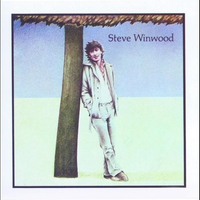 Cover of the track Steve Winwood