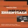 Couverture de l'album The Music of Thelonious Monk (Reissue)