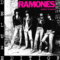 Cover of the track Rocket to Russia (Deluxe Edition)