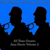 Couverture de l'album All Time Greats: Jazz Duets Volume 2