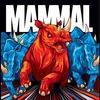 Couverture de l'album Mammal - EP