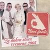 Cover of the album Za Dobra, Stara Vremena
