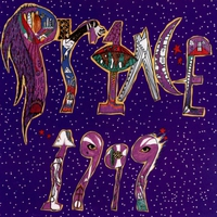 Cover of the track 1999