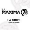 Cover of the album La Gripe - Single