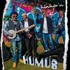 Couverture de l'album Hinhör'n