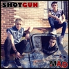 Couverture de l'album Shotgun - Single