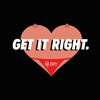 Cover of the album Get It Right - EP