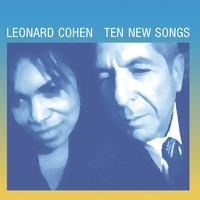 Cover of the track Ten New Songs