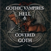 Cover of the album Gothic Vampires From Hell & Covered In Goth