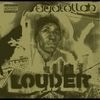 Cover of the album Louder