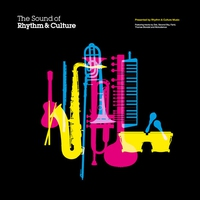 Cover of the track The Sound of Rhythm & Culture