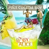 Cover of the track Piña Colada Boy (Radio Edit)