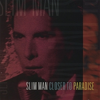 Cover of the track Closer to Paradise