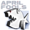 Cover of the album April Fools