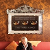 Couverture de l'album The Three Kings (feat. Henry Butler)