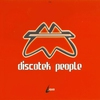 Cover of the album Discotek People
