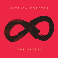 Couverture du titre Live on Forever