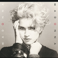 Cover of the track Madonna