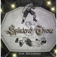 Cover of the track The Octagon