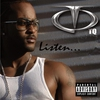 Cover of the album Listen