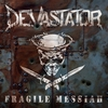 Couverture de l'album Fragile Messiah