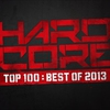 Couverture de l'album Hardcore Top 100 - Best of 2013