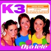 Cover of the track De 3 biggetjes