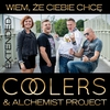 Cover of the album Wiem, ze Ciebie chcę (feat. Alchemist Project) - Single