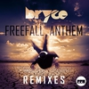 Couverture du titre Freefall Anthem (CJ Stone Remix Edit)