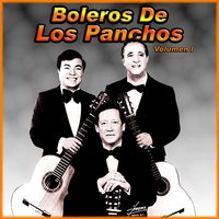 Couverture du titre Boleros de Los Panchos, Vol. 1